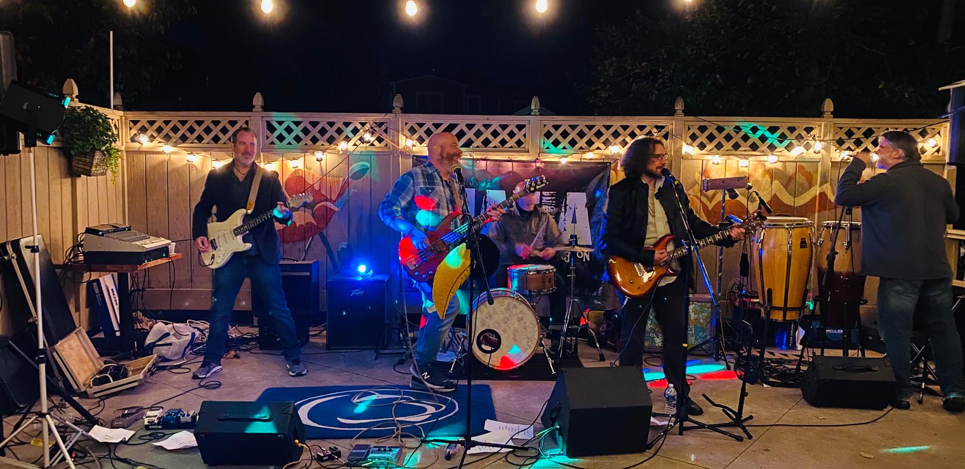MAFIA Band!