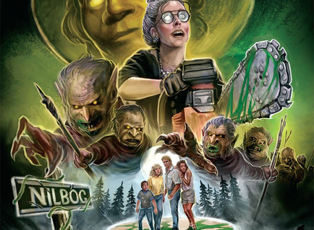 Best Of The Worst - Troll 2