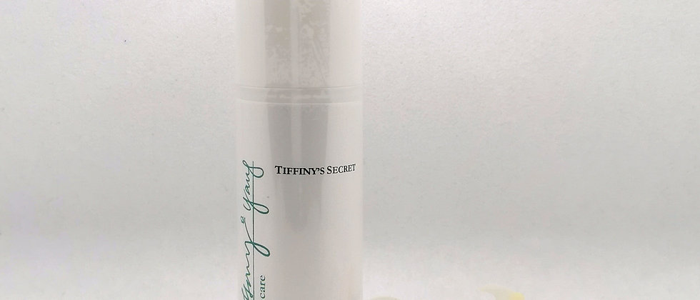 Tiffiny's Secret Whitening Cream 美白霜