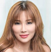 Tiffiny Yang Ms Singapore Universe