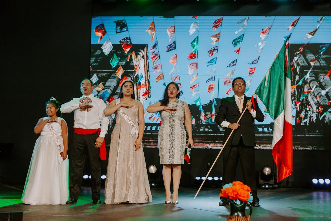Fiesta Mexicana 2019