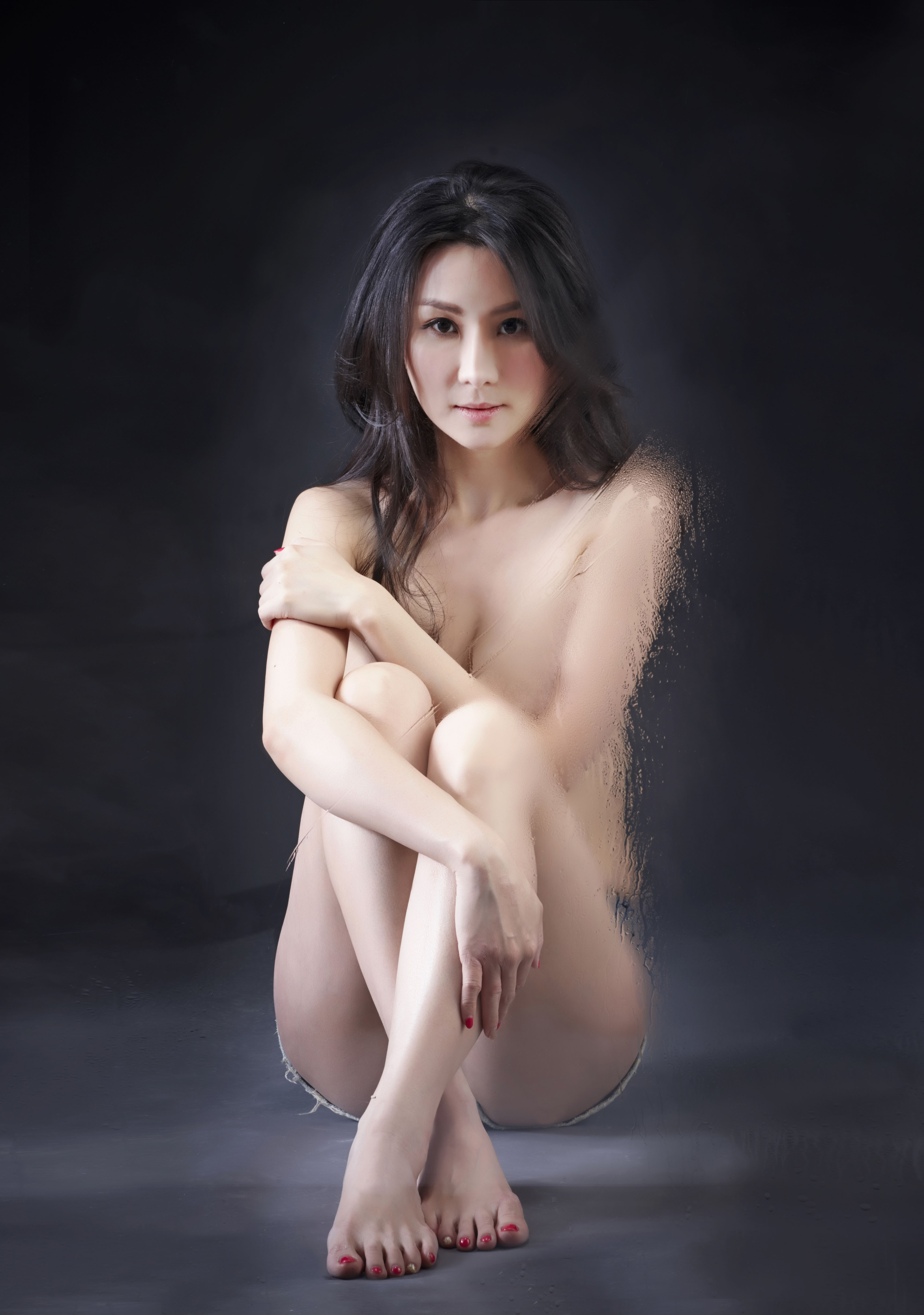 Dr Tiffiny Yang FHM model