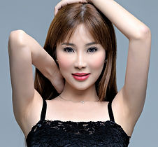 Dr Tiffiny Yang, Famous Aesthetics Doctor Singapore, FHM Model, Ms Singapore Universe, V shape face treatment, jaw reduction