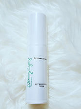 Pigmentation Removal, Tiffiny's Secret Whitening Pigment Removal Cream