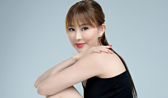 Doctor Tiffiny Yang FHM Model Singapore Beauty Queen Face Threadlift Singapore