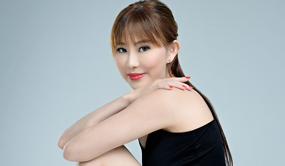 Nose Threadlift, Nose Contouring, Higher Nose Bridge, Dr Tiffiny Yang, FHM Model, Beauty Queen, Best Aesthetics Doctor in Singapore