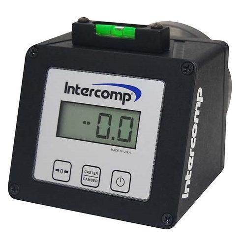 INTERCOMP DIGITAL CASTER/CAMBER GAUGE