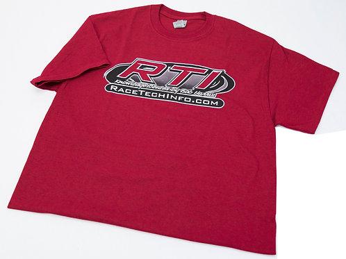 RANDOM Race Tech Info T-Shirt