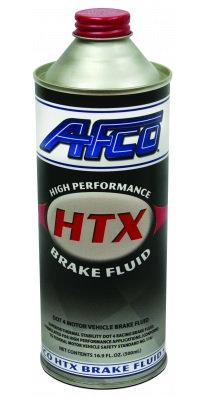 AFCO ULTRA HTX 600+ BRAKE FLUID