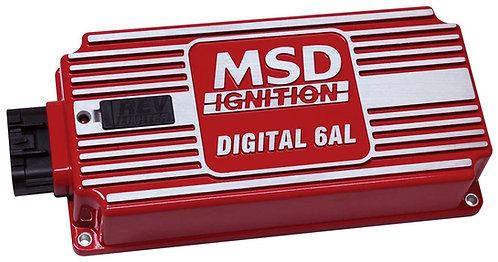 MSD DIGITAL 6AL IGNITION BOX