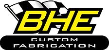 Bob Harris Enterprises Custom Fabrication Logo