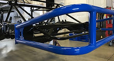 Bob Harris Enterprises Race Car Front Bumper