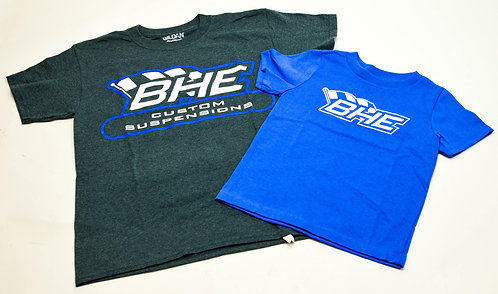BHE YOUTH T-SHIRT