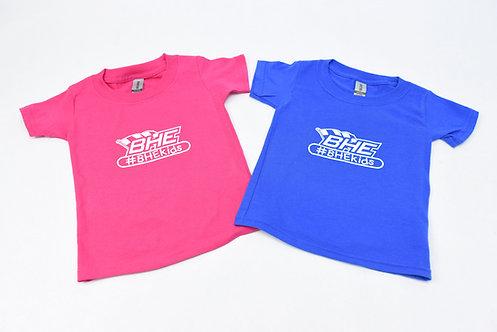Kids BHE T-Shirts