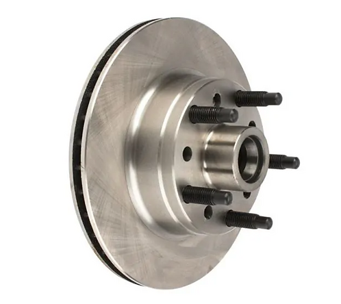 AFCO Front Rotors (Pinto)