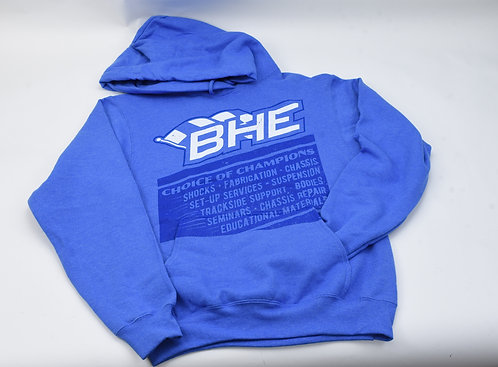 BHE CHOICE OF CHAMPIONS HOODIE