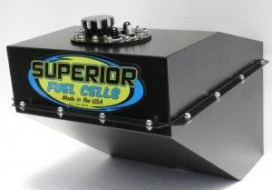 SUPERIOR 16 GALLON FUEL CELL
