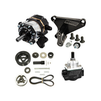 KSE BELT DRIVE TANDEM PUMP KIT