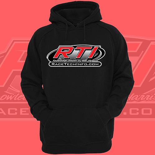 RTI (Race Tech Info) HOODIE