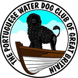 Portuguese Water Dog Final Logo2 (002).j