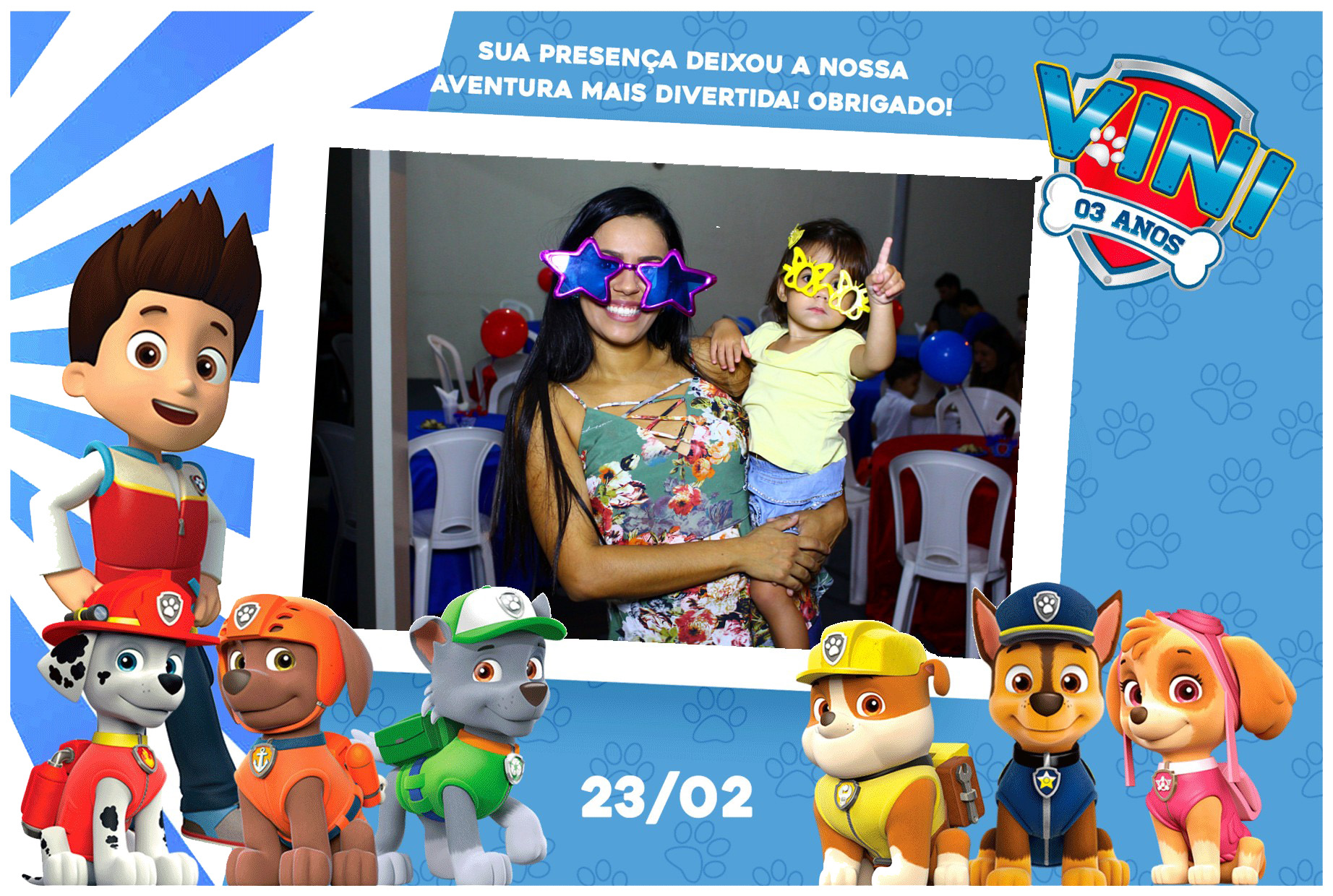 Insta Foto Cabine Goiás