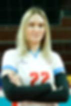 Mariya Kirilyuk