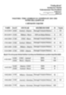 Final - Super liqa qadinlar 2019-2020 -