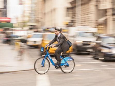 Cidadania e clareza na comunicação para melhor convivência no trânsito!