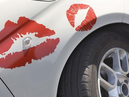 Você ama seu carro?