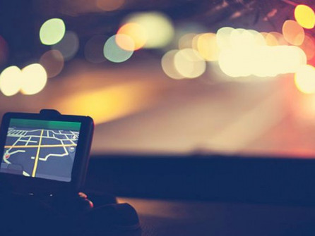 A Tecnologia e o Trânsito