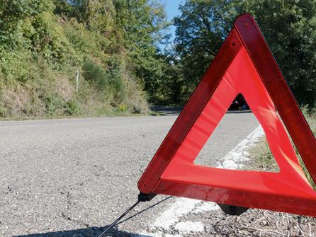 Riscos, perigos e acidentes