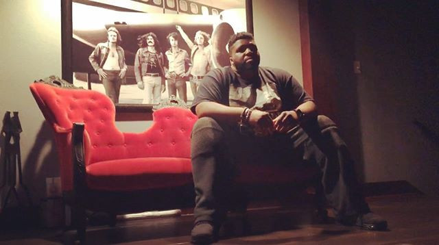 Thinking of a master plan!! I'm never go