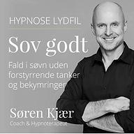 Sov godt med hypnose visualisering
