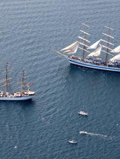 TALL SHIP RACE 2013