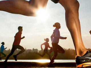 Osteopatía y biomecánica del corredor