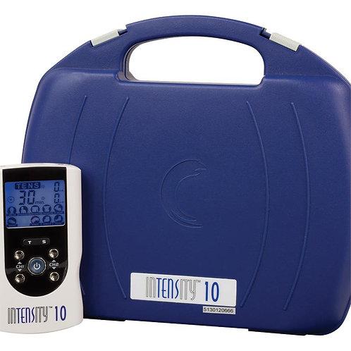 Electroeestimulador Intensity 10 (Sin adaptador de corriente)