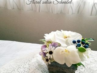 【オーダー】胡蝶蘭の花言葉が贈り物として便利です
