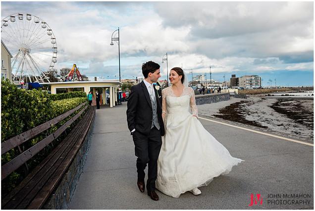 Amanda and Jack's Wedding
