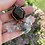 Thumbnail: Black Garnet & Tibetan Quartz