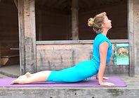 Rebekka Balsam Prana Flow Yoga Freiburg