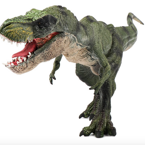 Max the T-Rex Toy