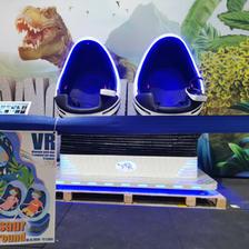 VR Dinosaur Park