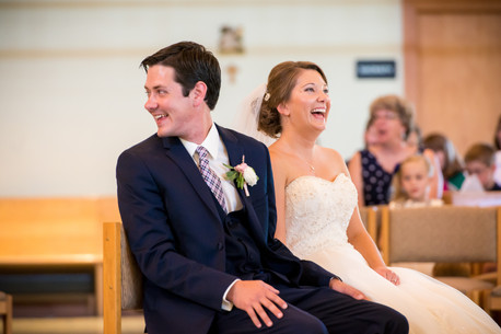 Marquette Michigan Wedding | Lanari Photography