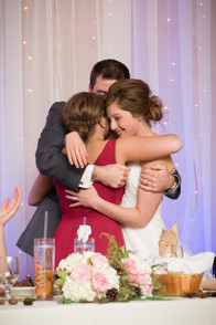 Swan Club Wedding, DePere WI