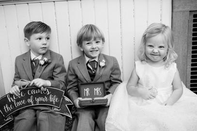 Milwaukee Wedding Candid   Lanari Photography