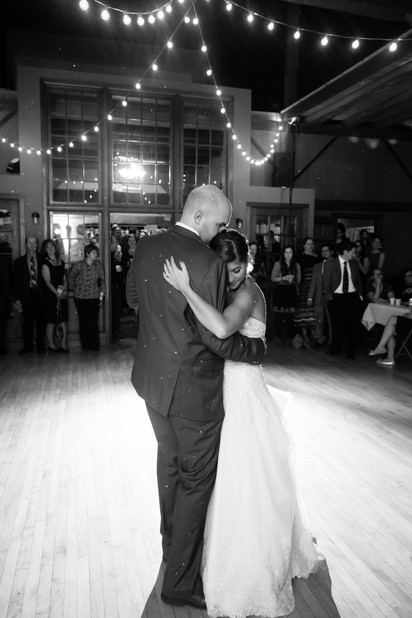First Dance at Homestead Meadows Appleton WI