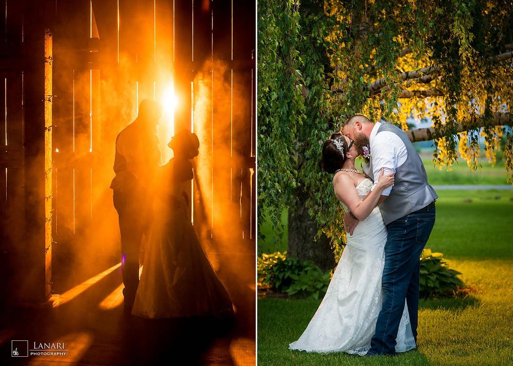 Brighton Acres Wisconsin Wedding   Lanari Photography