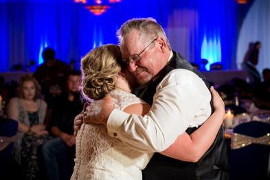 Bride Father Dance Green Bay WI