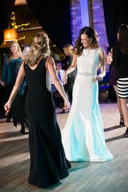 Meyer Theatre Wedding Dance Lanari Photography