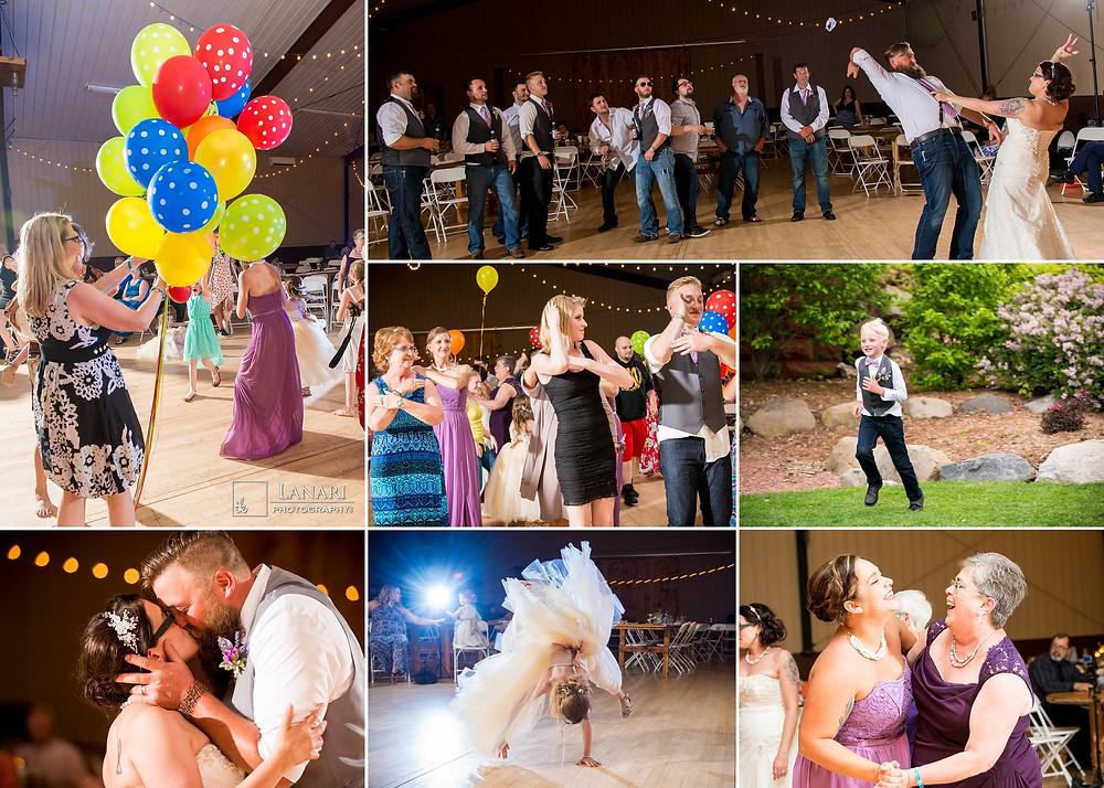Brighton Acres Oshkosh Wedding   Lanari Photography
